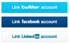 Link social networks